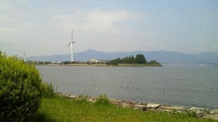 biwako20110521.JPG