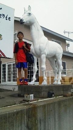 白馬の王子.JPG